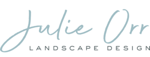 Julie Orr Design Logo