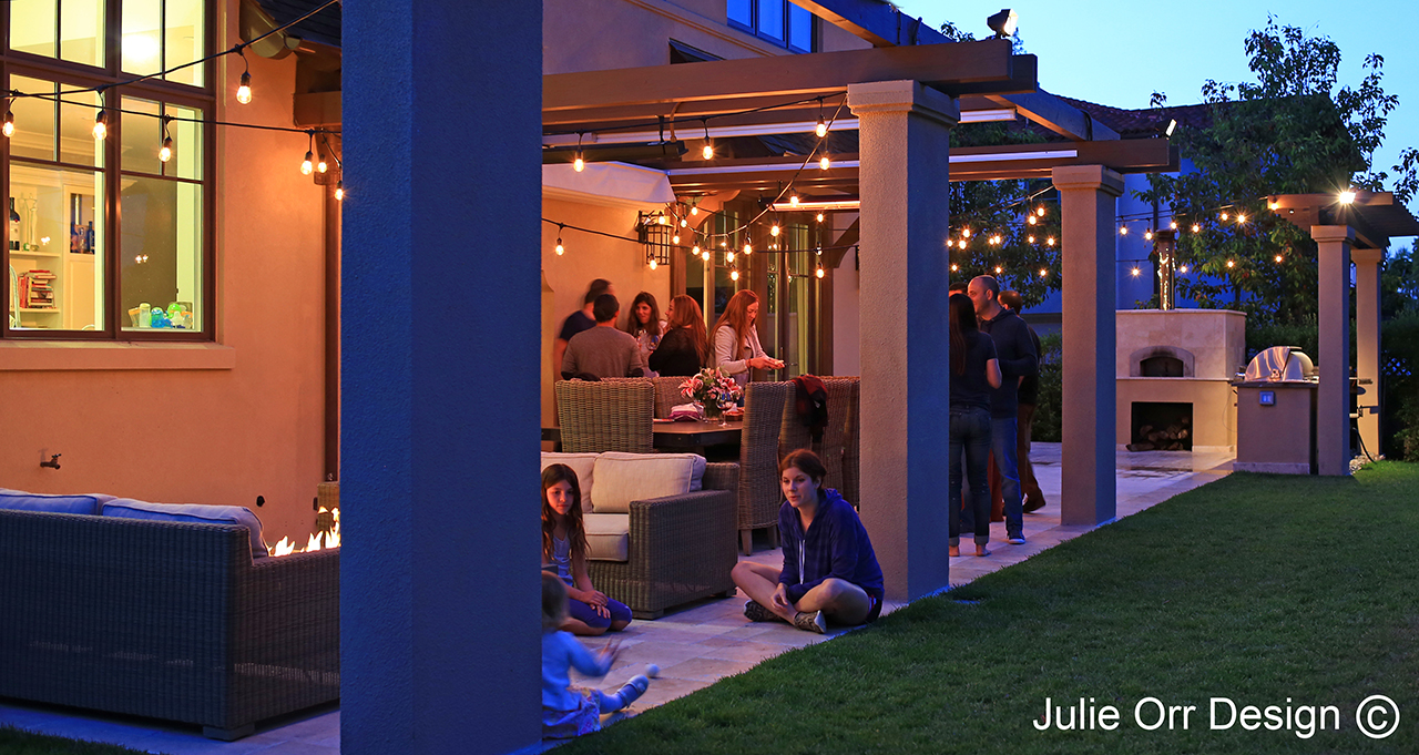 Upgrade to LED Lighting in your Garden