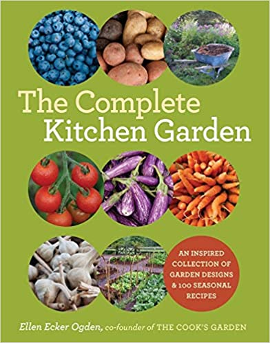 Horticultural Book Recommendations