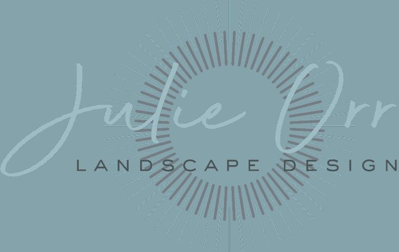 Julie Orr Design Logo
